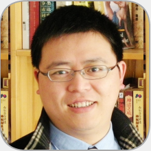 Mr. Bill Kung (China)
